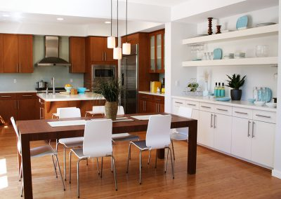 Küche vom Tischler