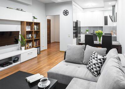 Wohnzimmer vom Tischler | Tischlerei Jenewein