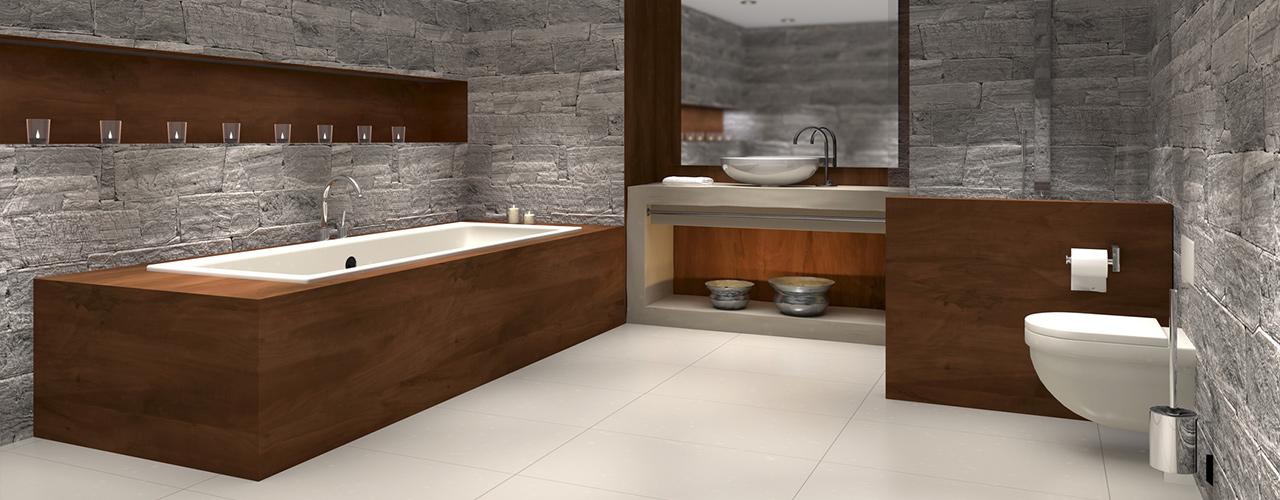 Amazing das badezimmer vom tischler als wohlfhloase with badezimmer oase