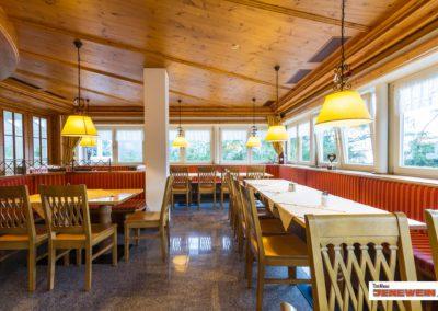 Tischler Ausstattung und Einrichtung Restaurant