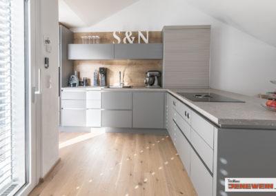 Tischler Ausstattung und Einrichtung Küche