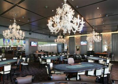 Casino Seefeld, Seefeld