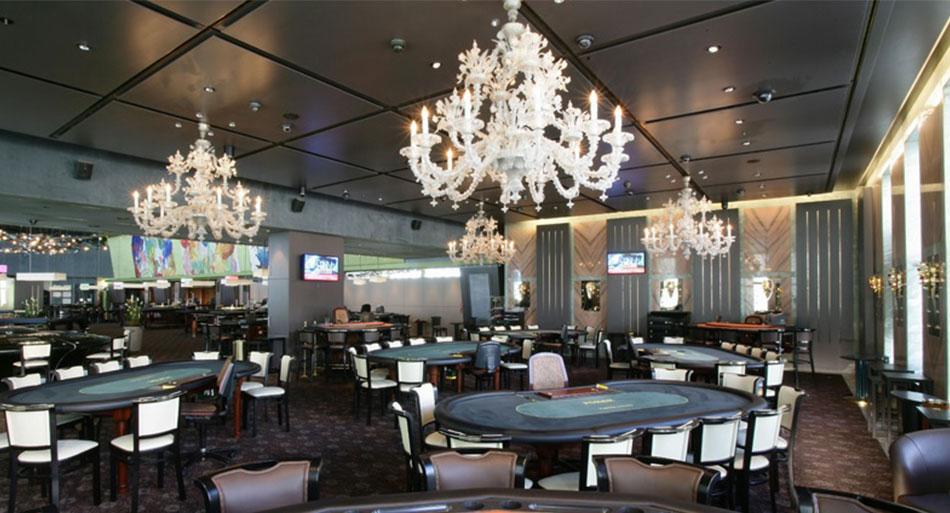 Tischlerei Jenewein Projekt Casino Seefeld