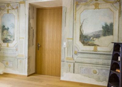 Tiroler Fachberufsschule für Garten, Raum und Mode, Hall inTirol
