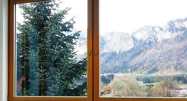 Tischlerei in Tirol - Jenewein: Fenster und Türen