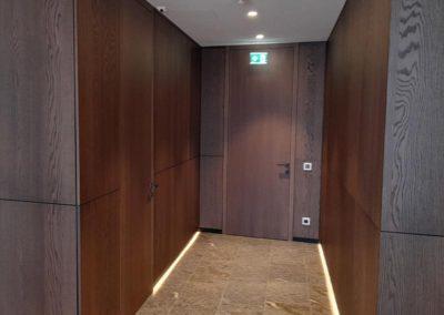 Türen Tischlerei Jenewein